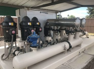 Pumping equipment with proper maintenance